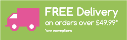 Free Shipping - conditions apply
